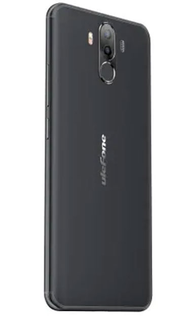 Big Battery Phone New Ulefone Power 3S 4G Phablet