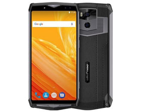 Ulefone Power 5 Phablet Discount