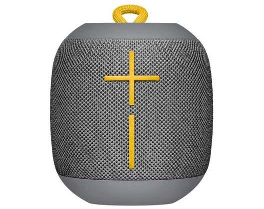 Ultimate Ears Wonderboom Bluetooth Speaker front