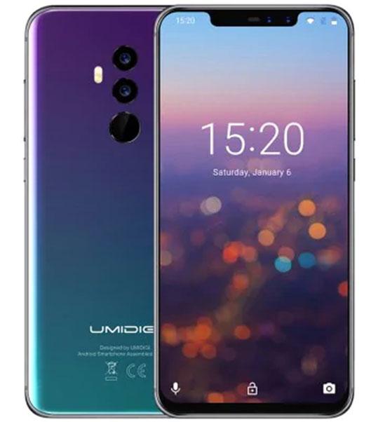 UMIDIGI Z2 Special Edition 4G Phablet Specs Best Deals