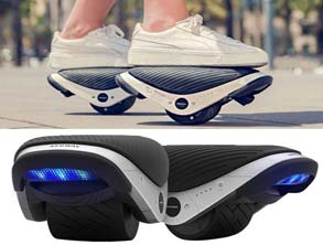 Xiaomi Hovershoes ninebot discount
