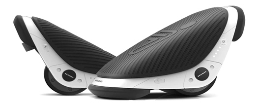 Xiaomi Hovershoes ninebot
