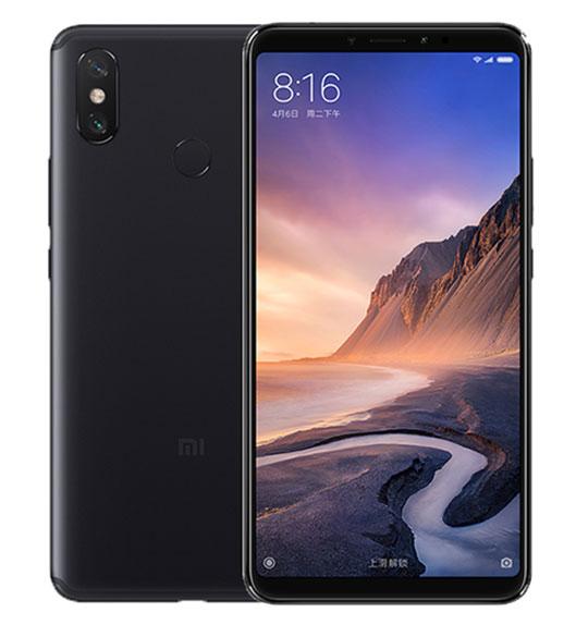 Xiaomi Mi Max3 Phone Global