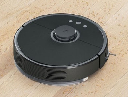Xiaomi Roborock S55 Intelligent Household Smart Robotic Vacuum Cleaner
