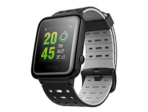 Xiaomi 50 Meters Water Resistance Sports Smart Watch