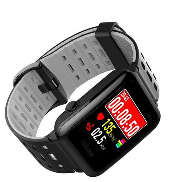 Xiaomi 50 Meters Water Resistance Sports Smart Watch