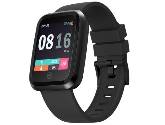 Zeblaze Waterproof Color Screen Smart Bracelet