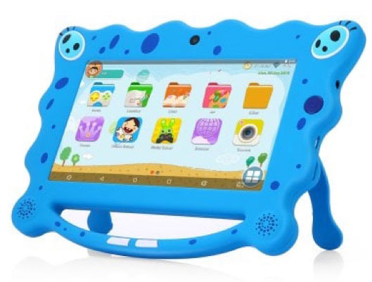 7 inch Android Kid Tablet PC