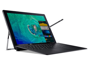 Acer Switch 7 Multi-Touch Screen Tablet