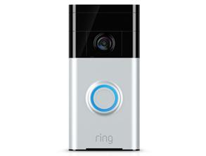 Alexa Real-time Video Doorbell