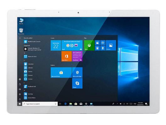 Alldocube iWork 3X Tablet
