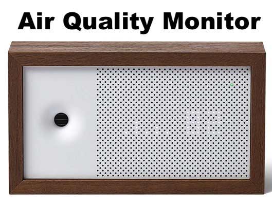 Awair Air Quality Monitor (2nd Edition)