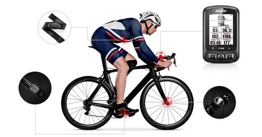Best Bike GPS Cycling Computer