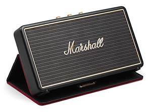 Best Marshall Bluetooth Speaker with Stand Function