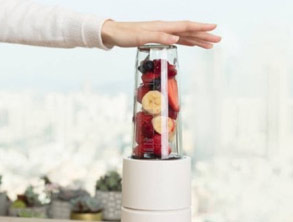 Best Portable Blender to Make Juice and Smoothie