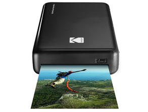 Best Portable Mobile Instant Photo Printer