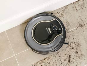 Best Robot Vacuum Cleaner with App Voice Control