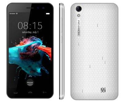 Best Selling Affordable Homtom Phone