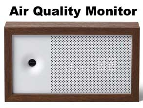 Best Selling Air Quality Monitor