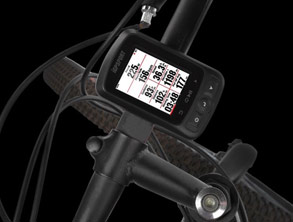 Best Selling Bike GPS Cycling Computer