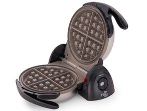 Best Selling Ceramic Belgian Waffle Maker