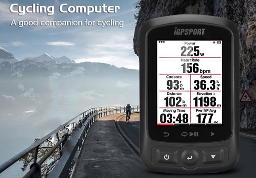 Best Selling Cycling Computer