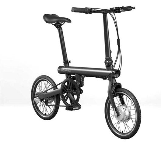 Best Selling Folding Premium E-bike