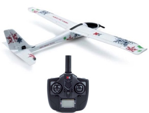 Best selling FPV RC Airplane Toy