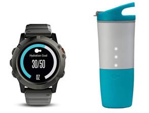 Best Selling Hydration Tracking Smart Bottle