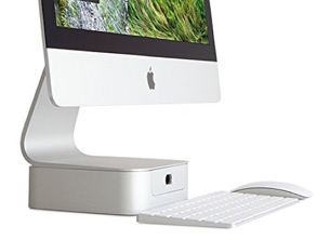 Best Selling iMac Aluminum Base