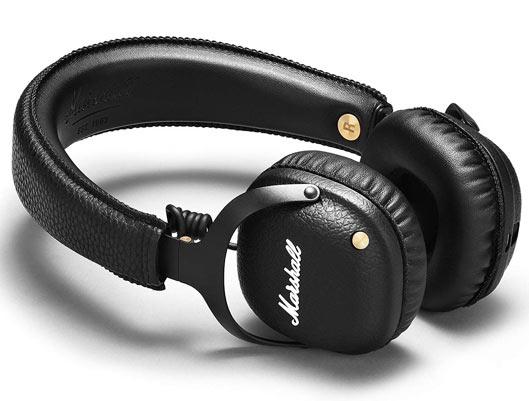 Best selling Marshall Mid On-ear Bluetooth Headphone