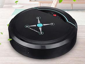 Best Selling Mini Robot Vacuum Cleaner