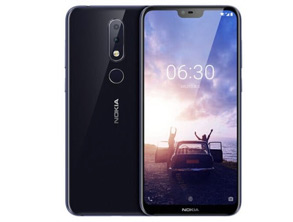 Best Selling Nokia X6 4G Phablet