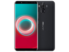 best selling Powerful Phone Ulefone Power 3S Phablet