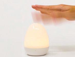 best selling Rechargeable Sensor Control Comfort Light