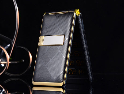 best selling Retro Design Flip Mobile Phone best price