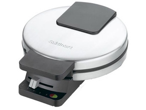 best selling Round Classic Waffle Maker