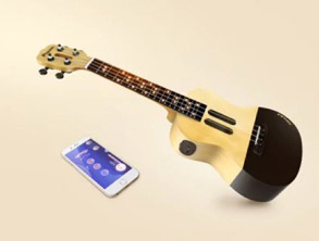 Best selling Smart Ukulele