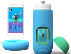 Best Selling Smart Water Bottle