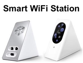 Best selling Starry Smart WiFi Station
