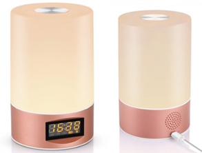 best Warm LED Light Bedside Lamp