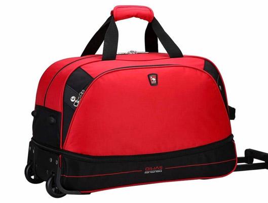 Best Wheeled Bag
