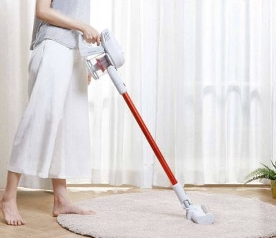 Best Xiaomi Jimmy Handheld Wireless Powerful Vacuum Cleaner