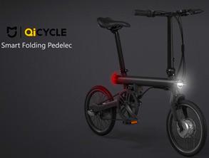 Bets selling Folding Electric Bike, Xiaomi