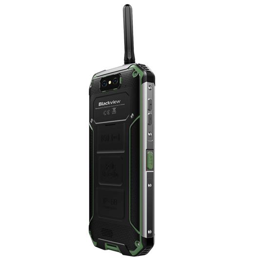 Blackview BV9500 Pro 128GB discount