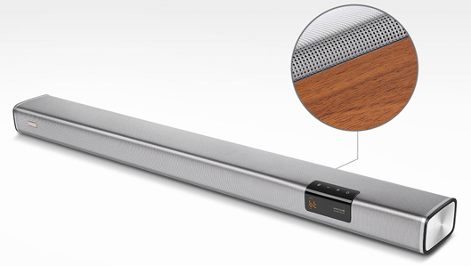 BlitzWolf BW-SDB2 Smart Soundbar
