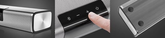 BlitzWolf New Smart Soundbar
