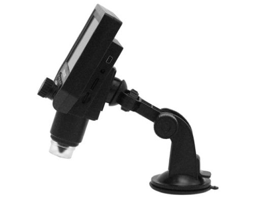 Budget LED Digital Microscope to buy