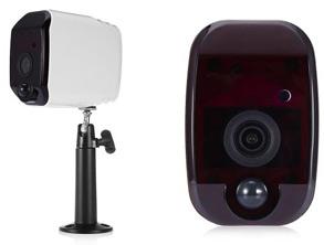 cheap Swivel Outdoor Indoor IP Camera