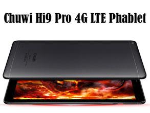 Chuwi Hi9 Pro Phablet discount deals